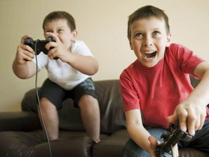Uso excesivo de videojuegos, un factor de obesidad infantil | El Imparcial de Oaxaca