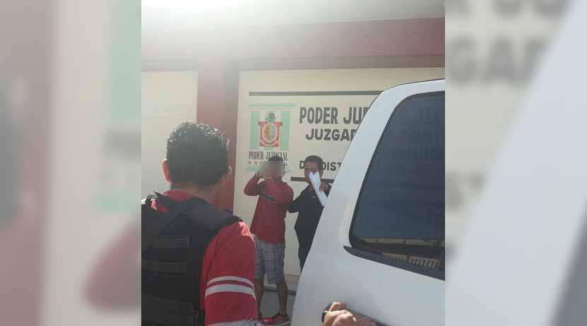 Vinculado a proceso por muerte de policía de San Gabriel Mixtepec | El Imparcial de Oaxaca