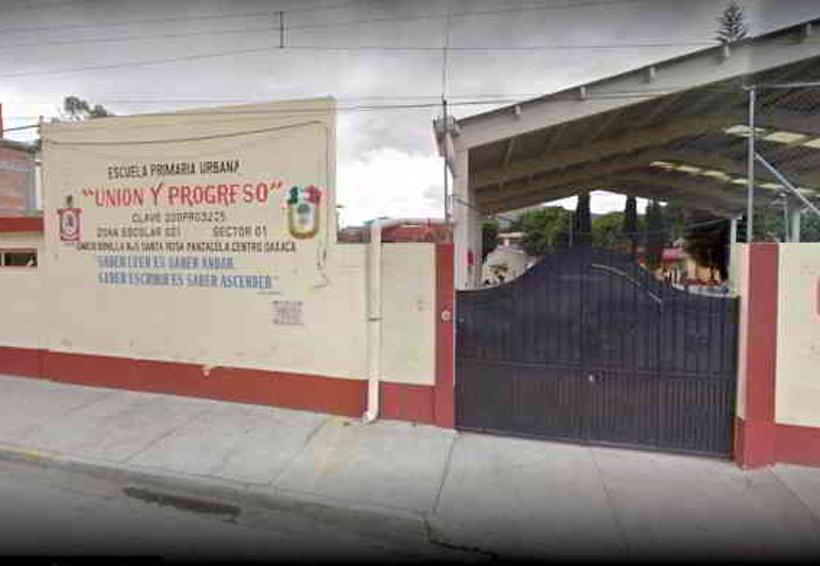 Conflicto en escuela de Oaxaca, impide ingreso de maestros idóneos | El Imparcial de Oaxaca