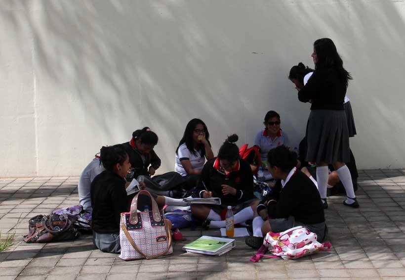 Participan docentes del Cobao en jornadas de actualización   El Imparcial de Oaxaca