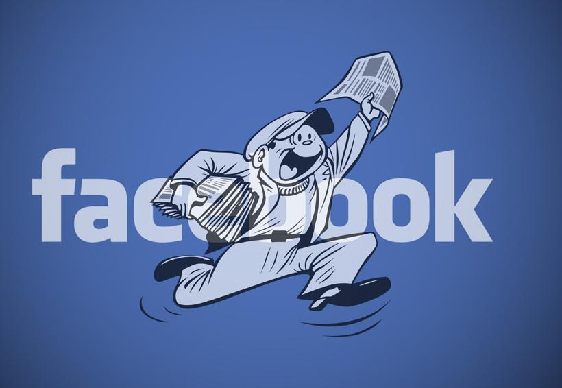 Facebook le dará prioridad a los medios más confiables | El Imparcial de Oaxaca
