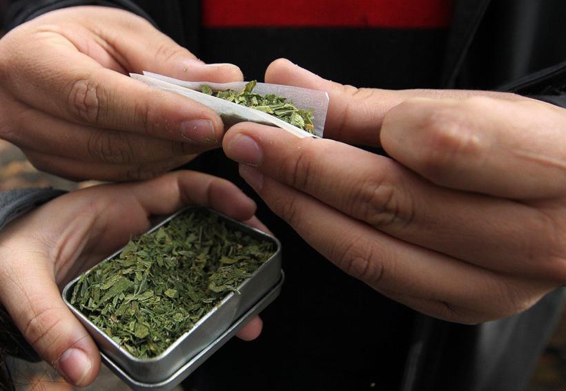 Los arrestan por fumar mariguana en Huajuapan | El Imparcial de Oaxaca