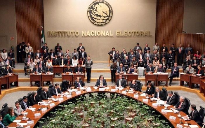 INE se reunirá con Google y Facebook para evitar 'fake news' en elecciones | El Imparcial de Oaxaca