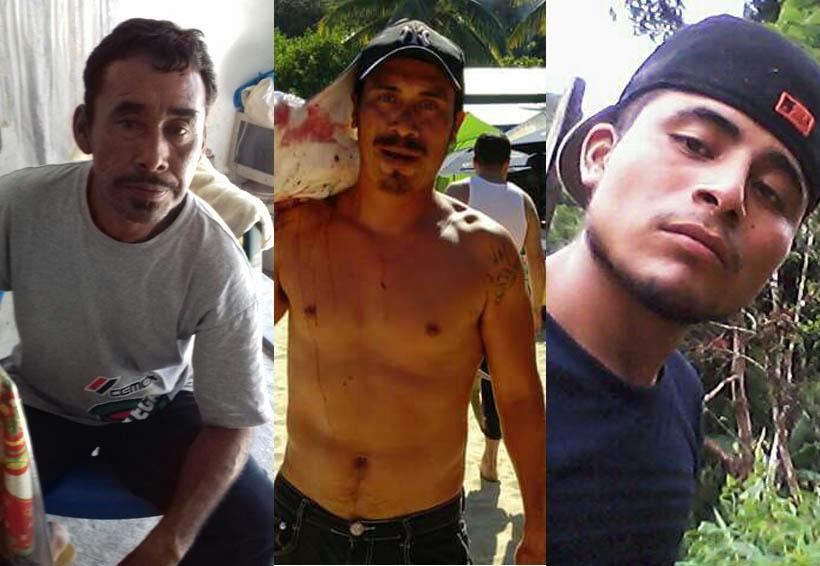 Continúa la búsqueda de pescadores desaparecidos en Oaxaca   El Imparcial de Oaxaca
