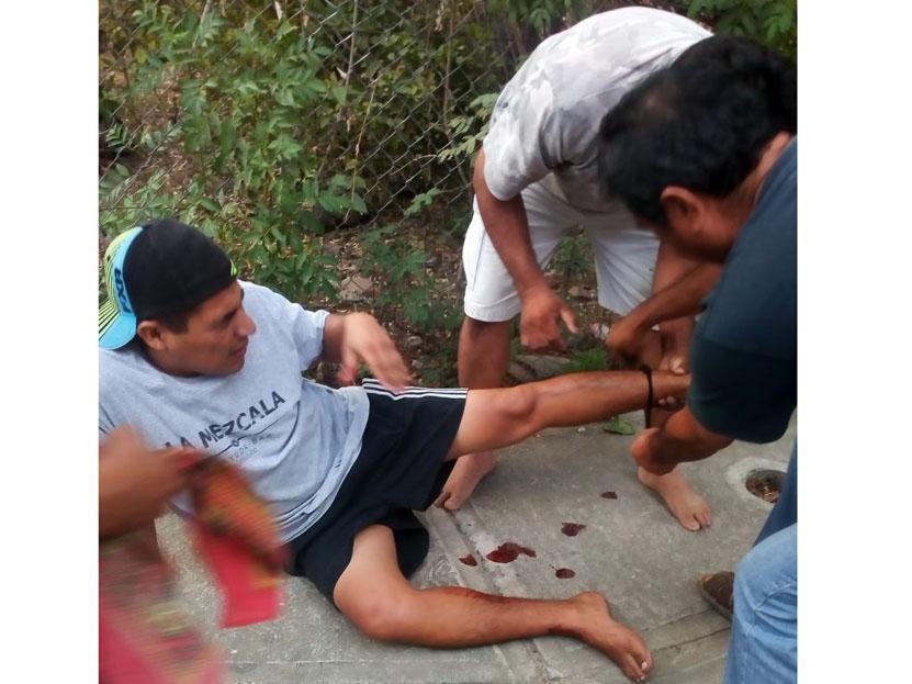 Tres baleados tras riña en Pochutla, Oaxaca | El Imparcial de Oaxaca