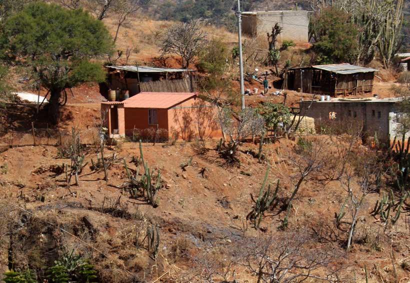Un futuro truncado en Yucuná, Oaxaca | El Imparcial de Oaxaca