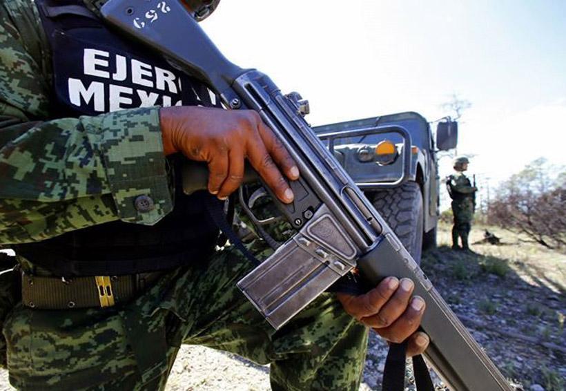Impone la DDHPO controversia contra Ley de Seguridad Interior en Oaxaca   El Imparcial de Oaxaca