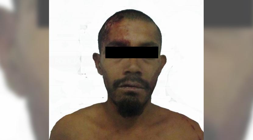 Someten vecinos a violento marido en la colonia Volcanes, Oaxaca | El Imparcial de Oaxaca
