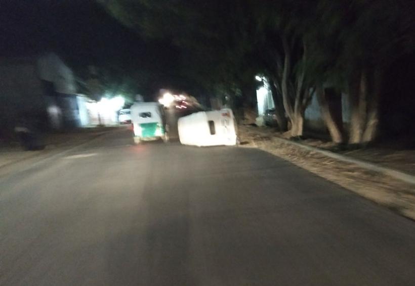 Temen policías a los mototaxistas de Atzompa | El Imparcial de Oaxaca