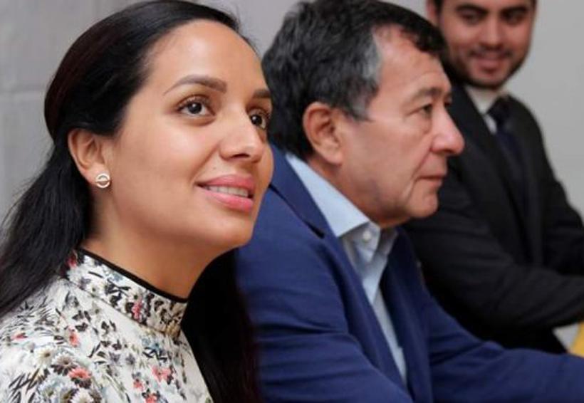 Va Nassar Piñeyro por la presidencia municipal de Oaxaca | El Imparcial de Oaxaca