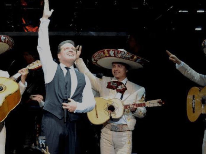 ¿Luis Miguel ha perdido popularidad por su ausencia? | El Imparcial de Oaxaca