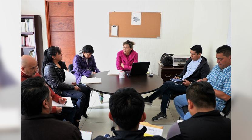 La eliminatoria de la Olimpiada Nacional va a todo el estado   El Imparcial de Oaxaca