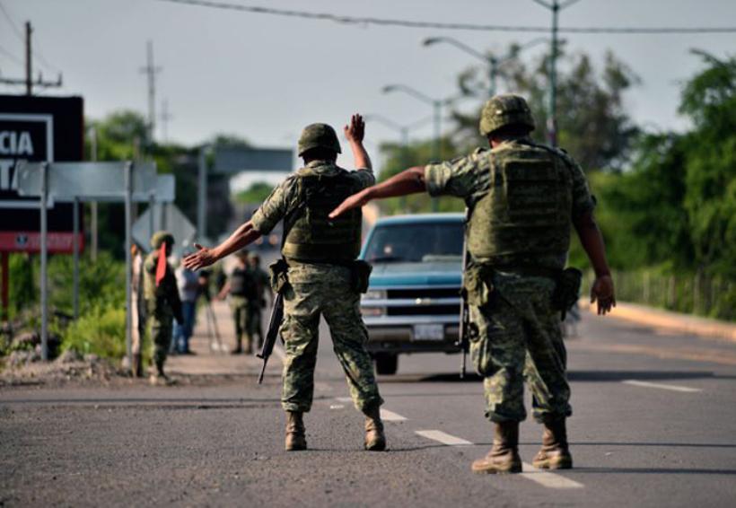 Sedena, sin resolver 18 recomendaciones sobre violaciones a DDHH   El Imparcial de Oaxaca