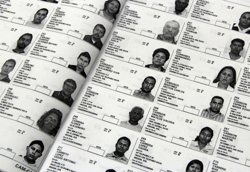 INE multa al PRI por convencer a ciudadanos a cambiar su credencial y votar en otro estado | El Imparcial de Oaxaca