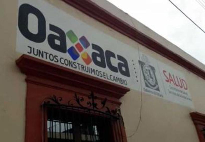 Demanda Jesús Romero sancionar corrupción en los Servicios de Salud de Oaxaca | El Imparcial de Oaxaca