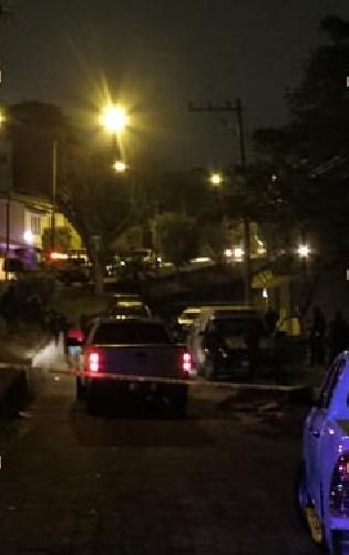 Nueve cuerpos son abandonados dentro de camioneta en calles de fraccionamiento   El Imparcial de Oaxaca