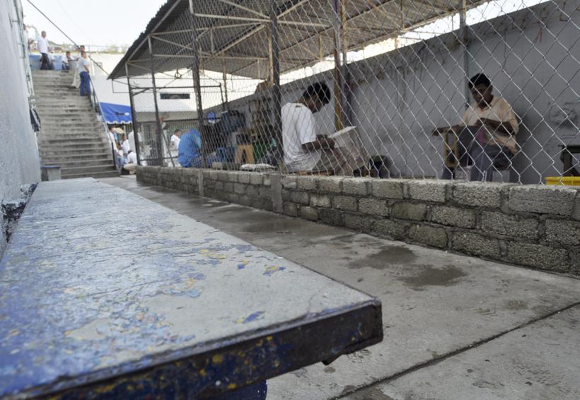 Se mantiene Ixcotel con mayor incidencia en decomisos | El Imparcial de Oaxaca