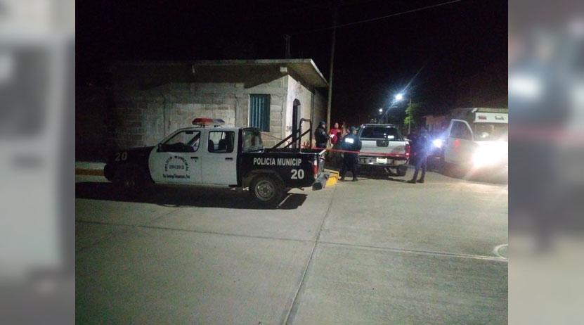 Asesinan a comerciante en Tehuantepec, Oaxaca | El Imparcial de Oaxaca