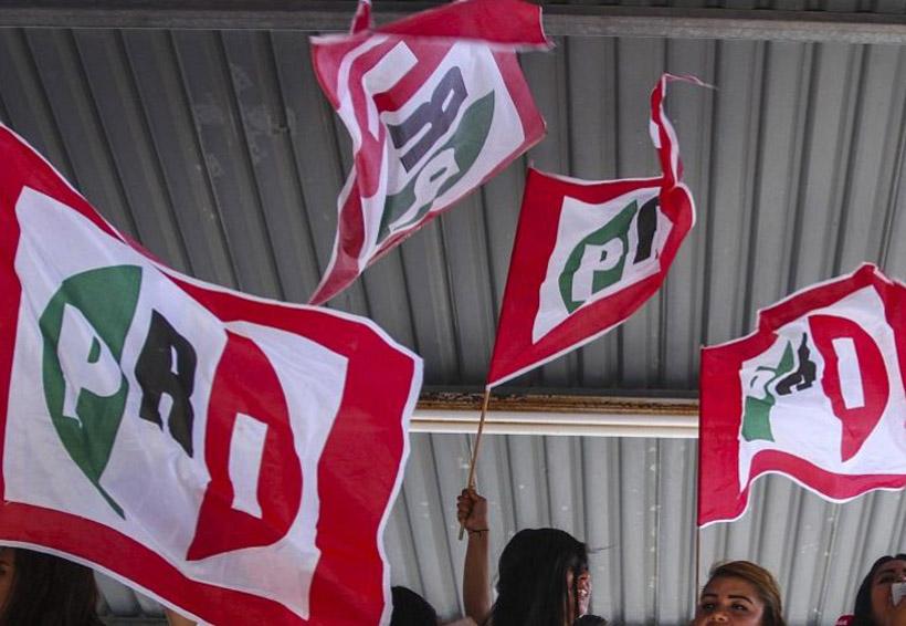 PRI lanza convocatoria para elegir candidatos a diputados y senadores | El Imparcial de Oaxaca