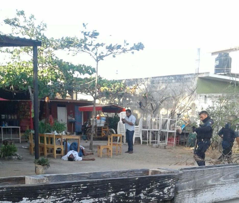 Identifican a víctimas abatidas en bar de Juchitán, Oaxaca   El Imparcial de Oaxaca
