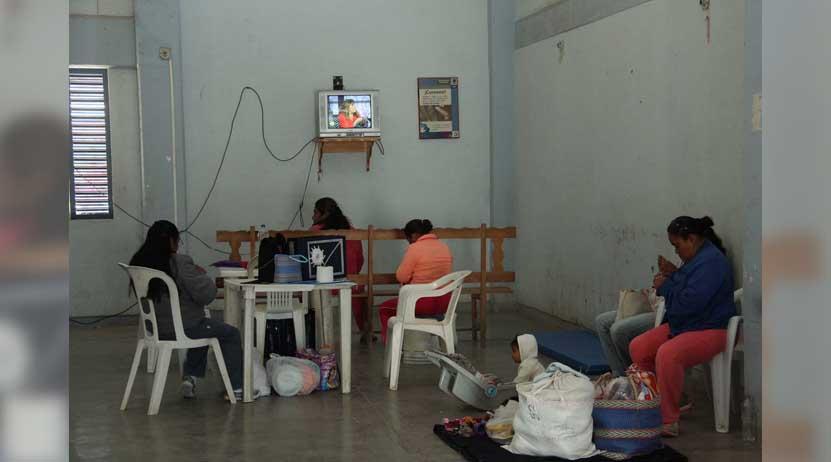 Denuncian irregularidades en Tanivet   El Imparcial de Oaxaca