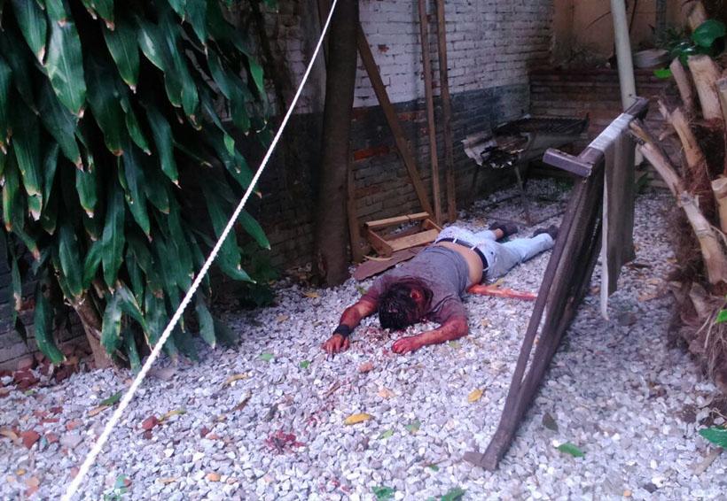 A prisión por matar a golpes a un mesero en Oaxaca | El Imparcial de Oaxaca