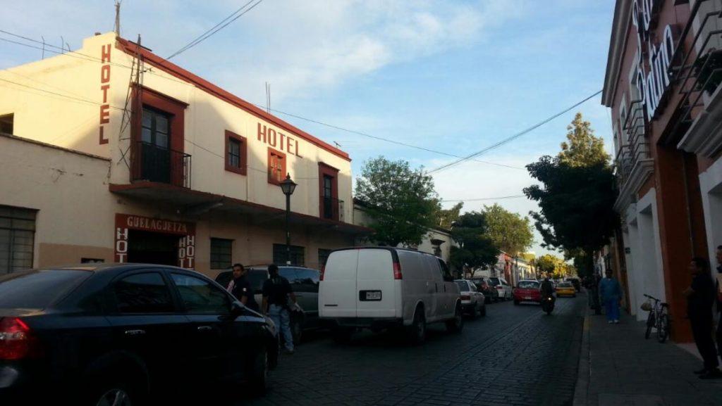 Asesinan a profesor de la Sección 22 en la ciudad de Oaxaca | El Imparcial de Oaxaca