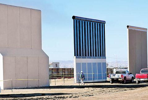 México reitera que no pagará el muro | El Imparcial de Oaxaca