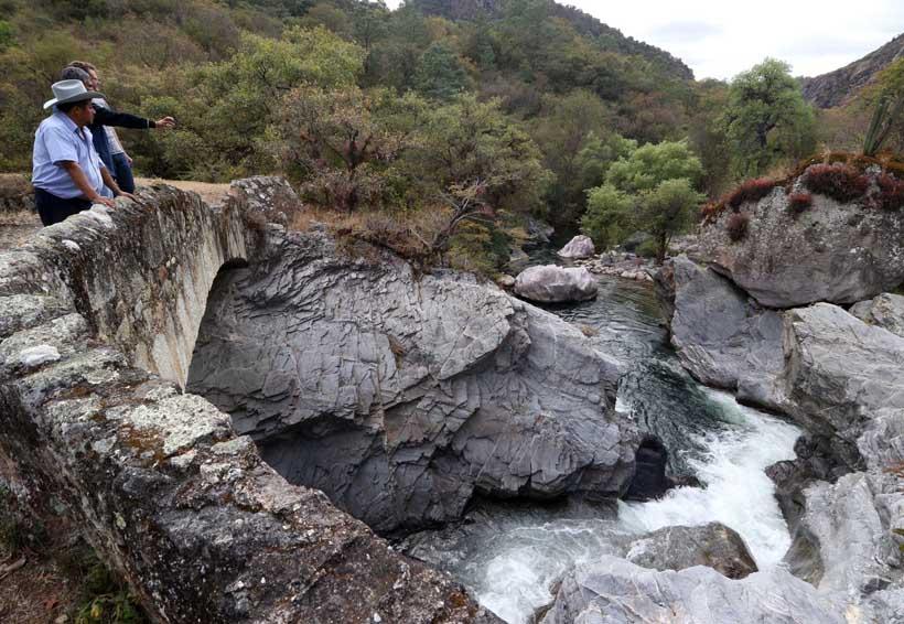 Crítica escasez de agua en la tierra de los bosques inmensos | El Imparcial de Oaxaca