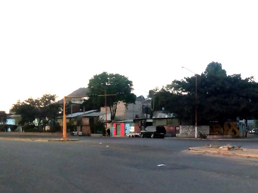 Semáforos en el olvido; causa de accidentes en Oaxaca | El Imparcial de Oaxaca