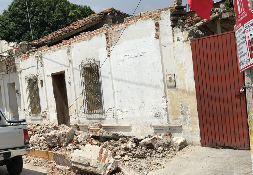México, el país de América con más desastres naturales en 20 años | El Imparcial de Oaxaca
