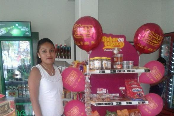 Impulsan a micro y pequeñas empresas en Oaxaca   El Imparcial de Oaxaca