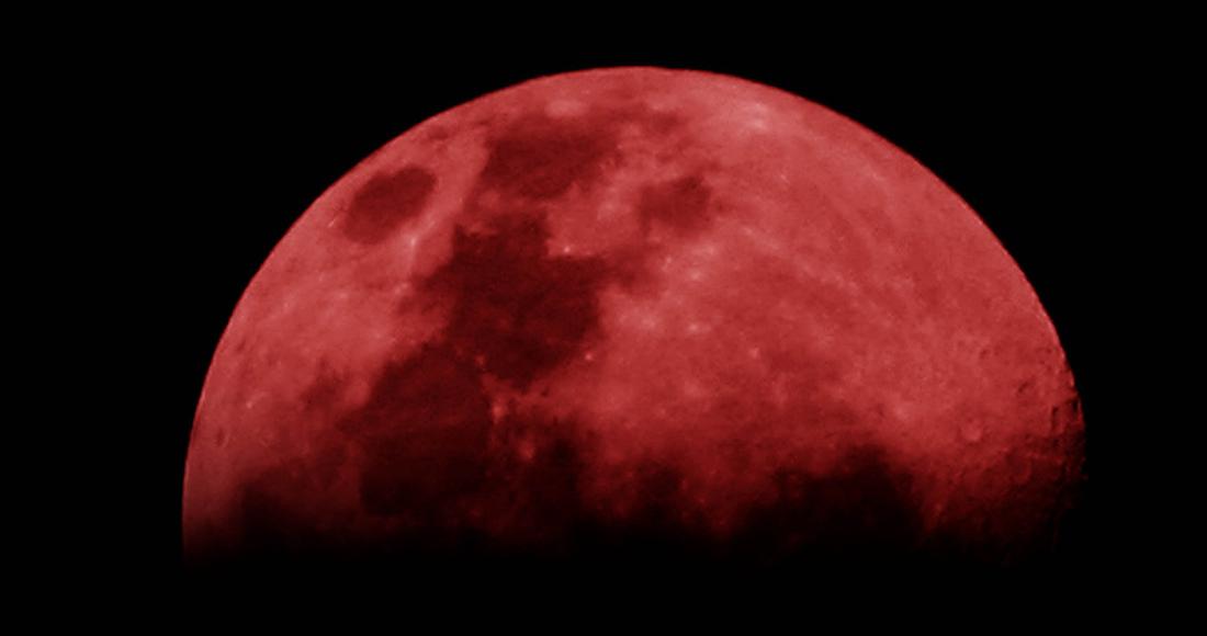 """Habrá """"Superluna azul de sangre"""" este 31 de enero   El Imparcial de Oaxaca"""