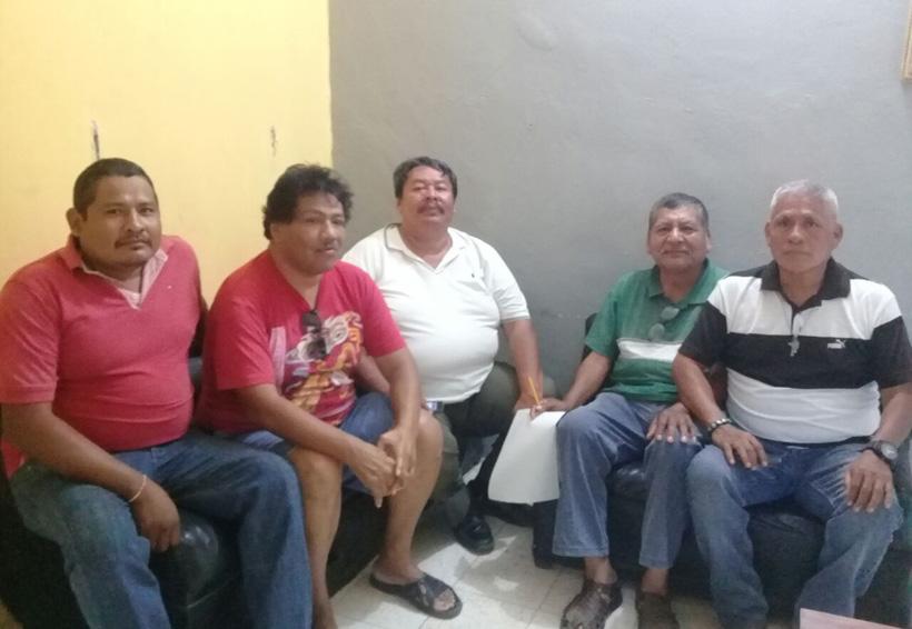 Piden 80 mil pesos a cambio de una concesión en Salina Cruz, Oaxaca | El Imparcial de Oaxaca