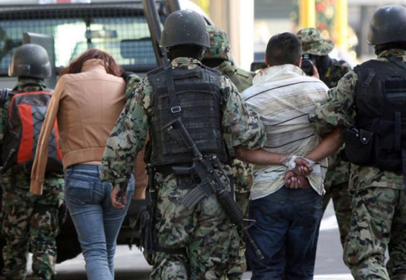 CNDH emite recomendación a PGR y CNS por detención ilegal y tortura | El Imparcial de Oaxaca