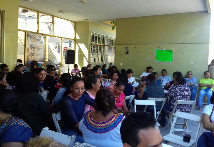 Trabajadores de Salud de Juchitán tomarán  oficinas gubernamentales | El Imparcial de Oaxaca