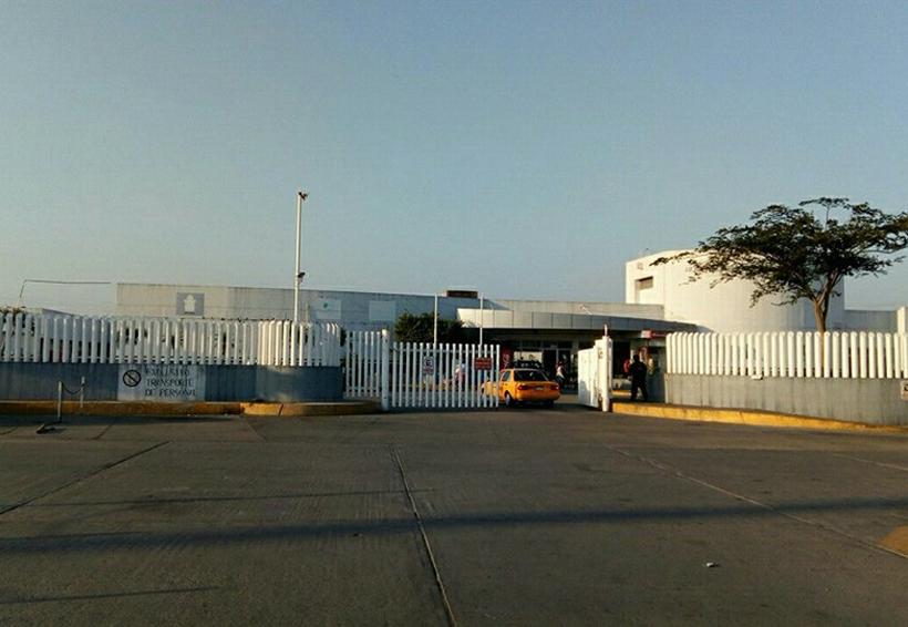 Se inconforman en el Hospital de Especialidades de Salina Cruz, Oaxaca | El Imparcial de Oaxaca