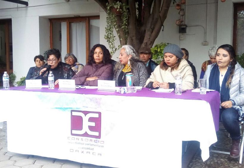 Piden medidas cautelares para activistas de Oaxaca   El Imparcial de Oaxaca