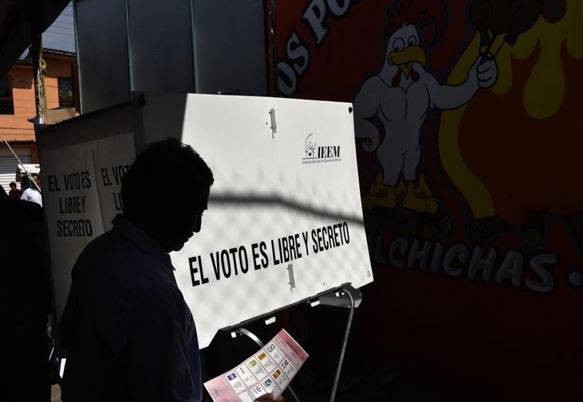 UNAM crea portal web sobre elecciones 2018   El Imparcial de Oaxaca