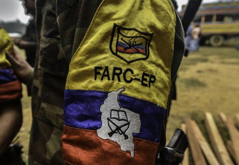 FARC acusa a ELN por homicidio de tres de sus militantes en Colombia | El Imparcial de Oaxaca