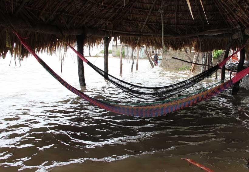 Previenen a ciudadanía de la Costa de Oaxaca en caso de tsunamis | El Imparcial de Oaxaca
