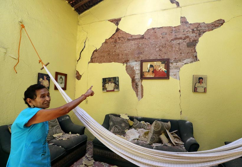 Reitera Alfonso Duarte  apoyo del Ejército en la costa de Oaxaca | El Imparcial de Oaxaca