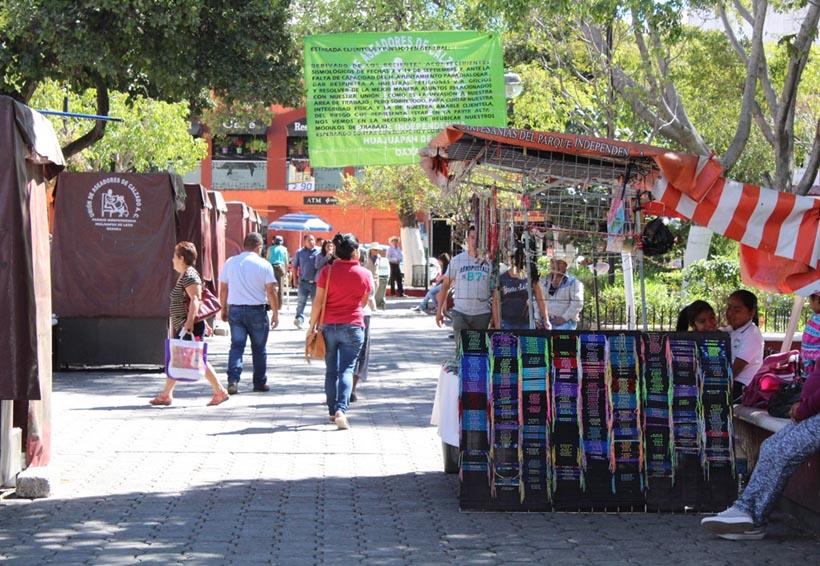 Más comerciantes  quieren instalarse en el centro de Huajuapan de León, Oaxaca   El Imparcial de Oaxaca