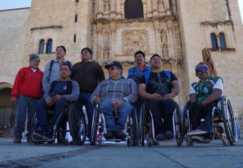 Medallistas paralímpicos  no han recibido respuesta | El Imparcial de Oaxaca