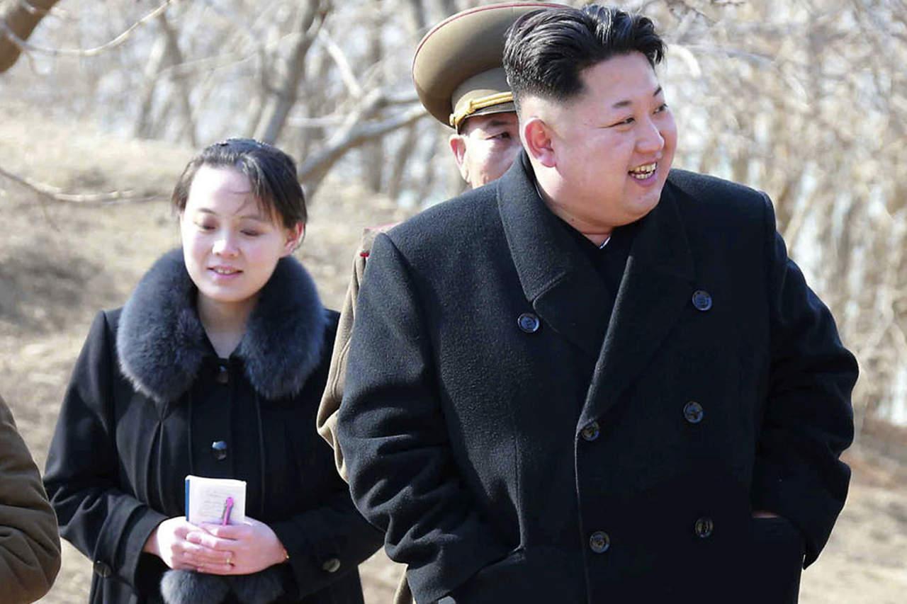 Kim Jong-un y su padre usaron pasaportes falsos para visitar varios países   El Imparcial de Oaxaca