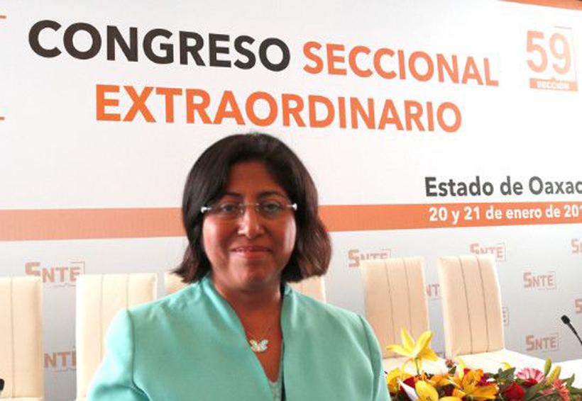 Adeuda IEEPO 1.5 mdp a Sección 59 | El Imparcial de Oaxaca