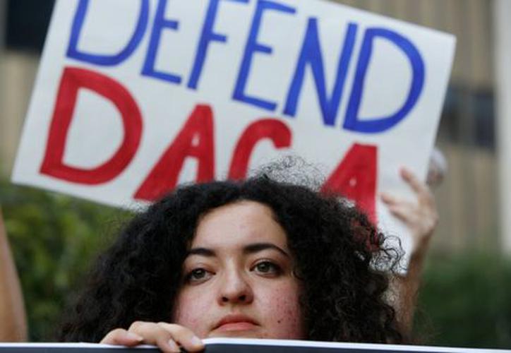 Suprema Corte en EU se niega a intervenir en disputa del DACA | El Imparcial de Oaxaca