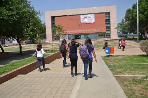 Termina la huelga en la UABJO | El Imparcial de Oaxaca