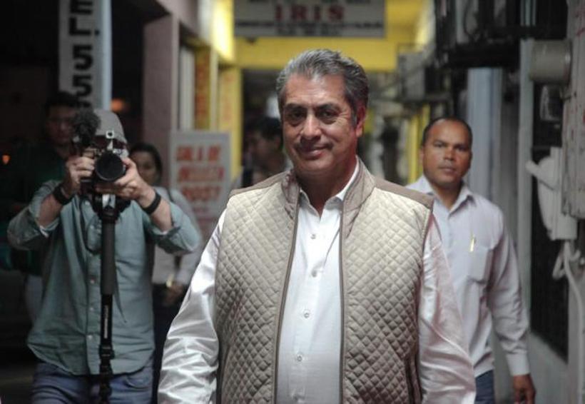 """""""El Bronco"""", Ríos y Zavala registraron a cientos de miles de electores inexistentes: INE   El Imparcial de Oaxaca"""