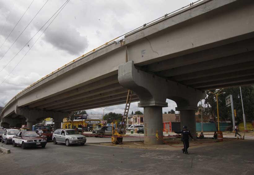 Demandan aplicar la ley para mejorar movilidad en Oaxaca | El Imparcial de Oaxaca